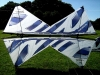The first team set of printed Revolution 1.5 kites in the world.