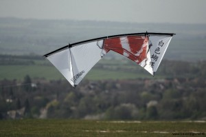 Revolution Kites 1.5 - Bai Design Printed Sail