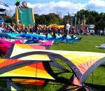 Bedford International Kite Festival