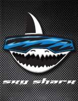 Sky Shark Spars
